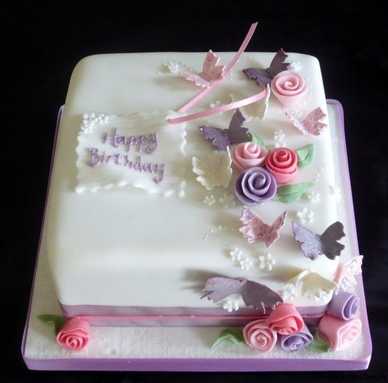 Best ideas about Adult Birthday Cake . Save or Pin Adult Birthday Cakes Centrepiece Cake Designs Isle of Wight Now.