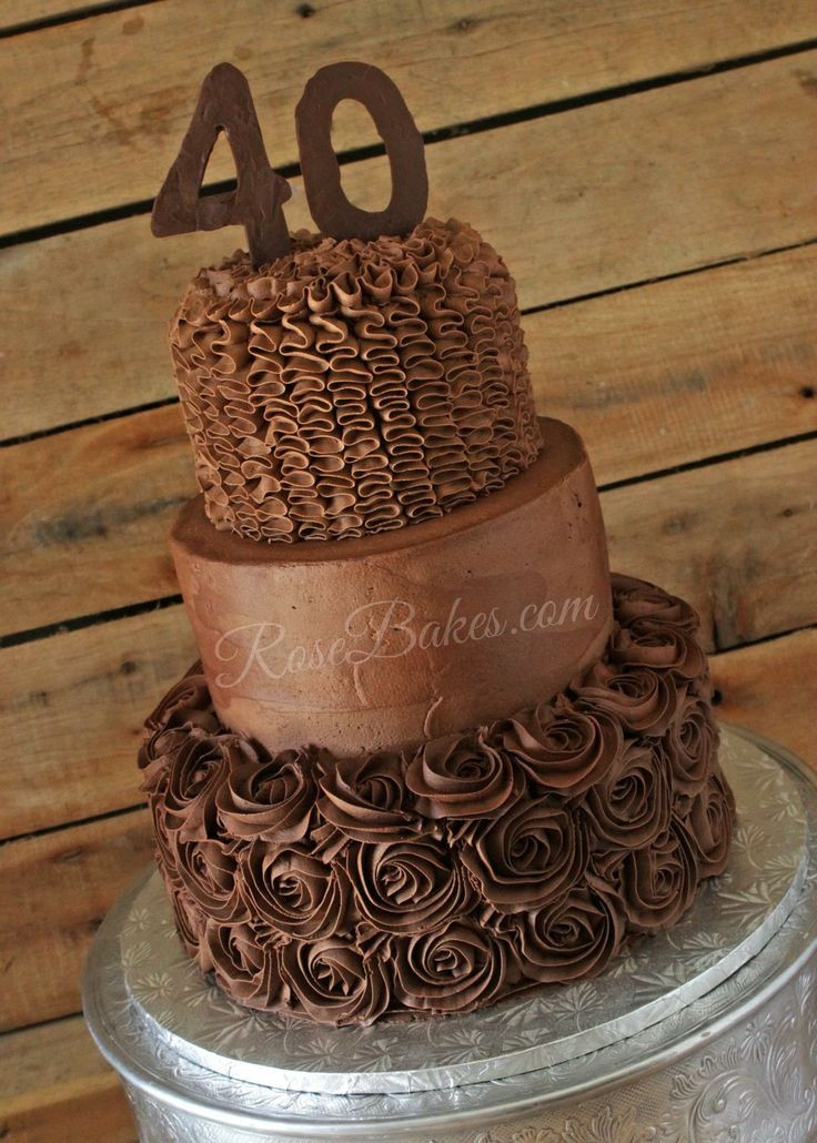 Best ideas about Adult Birthday Cake . Save or Pin 25 best ideas about Adult Birthday Cakes on Pinterest Now.