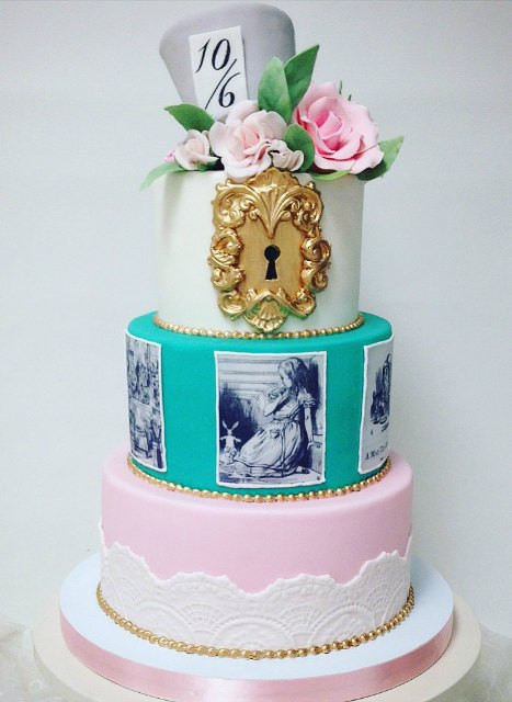 Best ideas about Adult Birthday Cake . Save or Pin Adult Birthday Cakes Fluffy Thoughts Cakes Now.