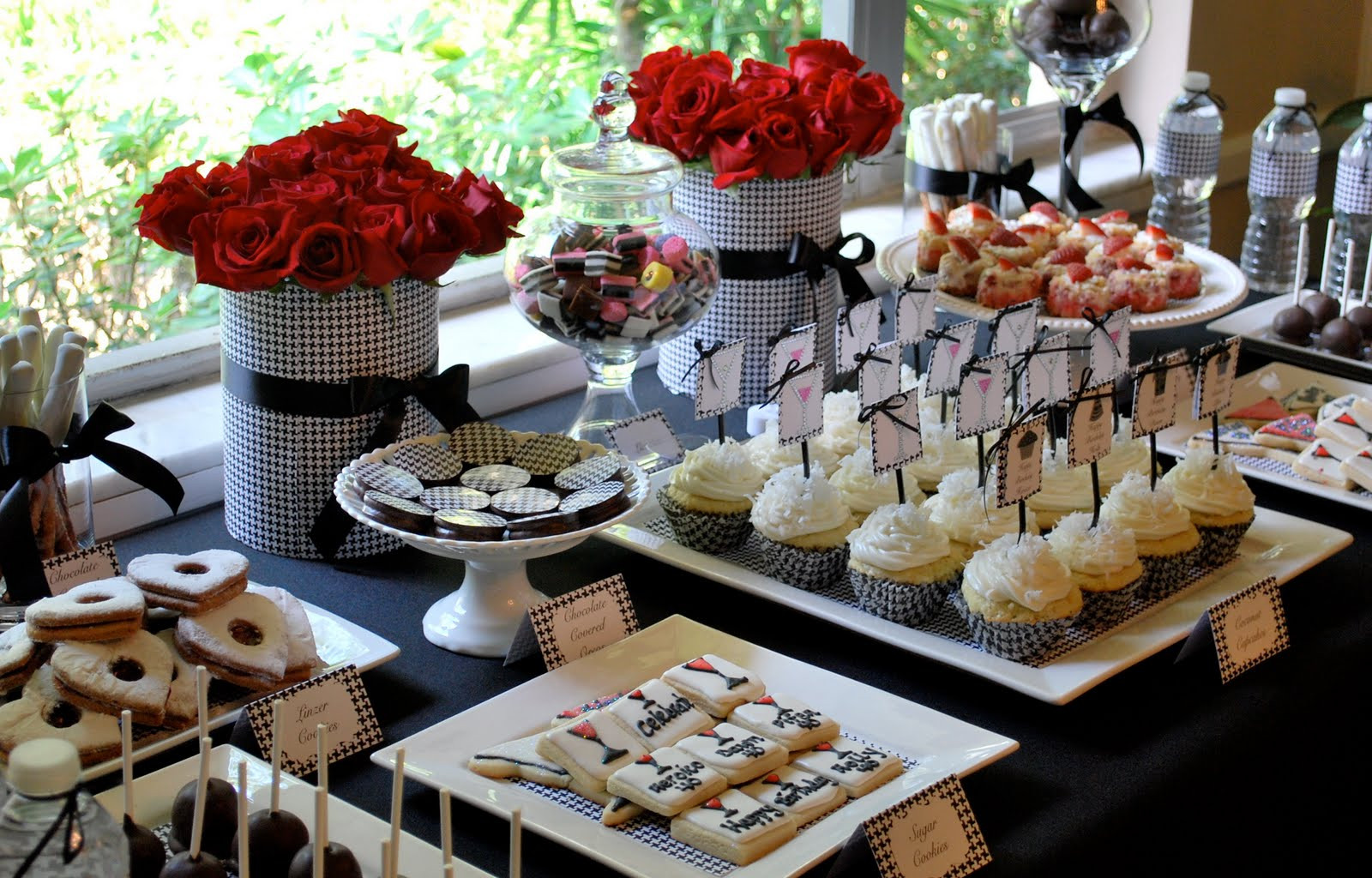 Best ideas about Adult Birthday Party Themes . Save or Pin 40th Birthday Party Ideas Adult Birthday Party Ideas Now.