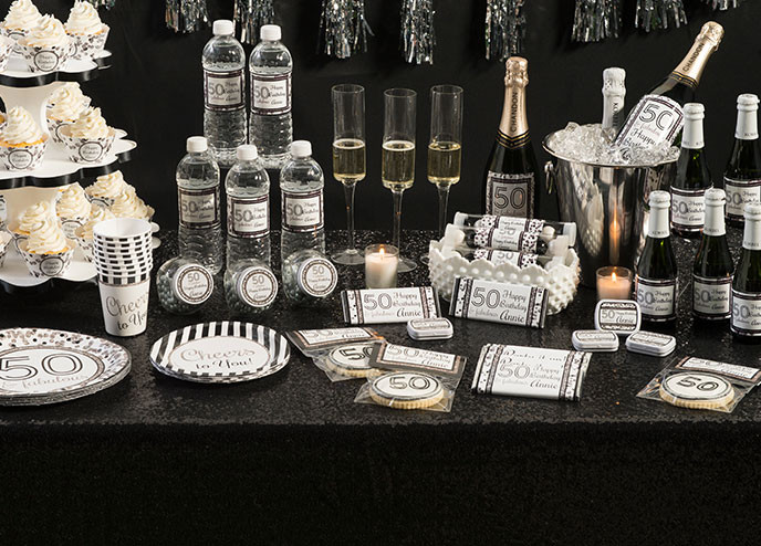 Best ideas about Adult Birthday Party Themes . Save or Pin Fun Adult Birthday Party Supplies & Ideas Shindigz Now.