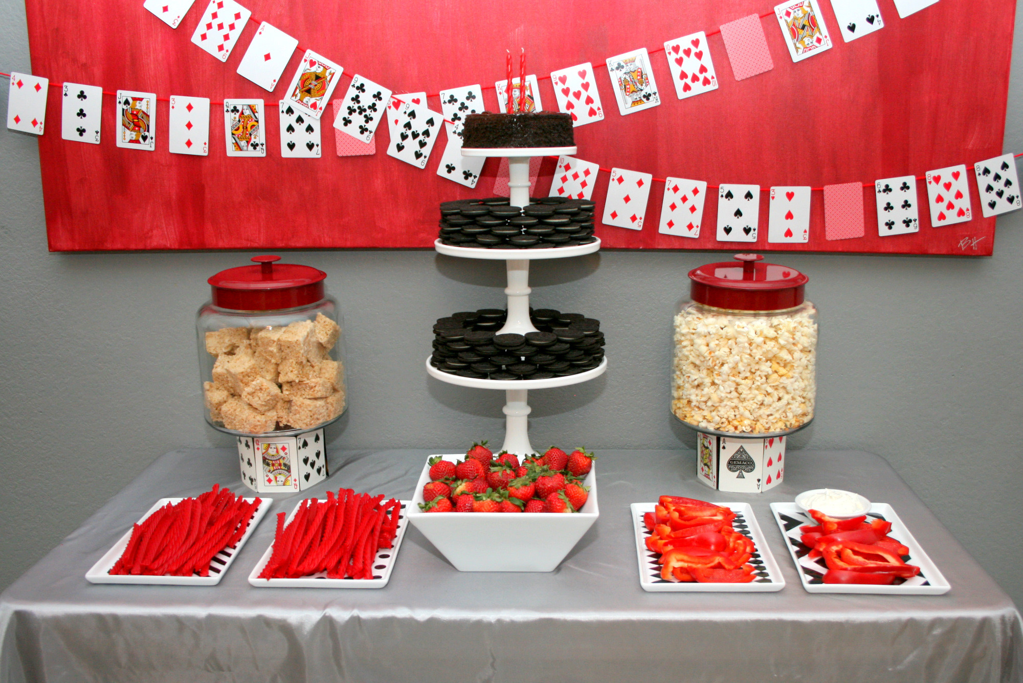 Best ideas about Adult Birthday Party Themes . Save or Pin Twenty e Paging Supermom Now.