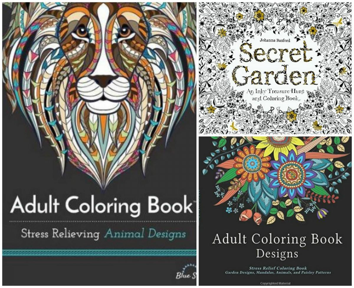 Best ideas about Adult Coloring Books Amazon . Save or Pin The Adult Coloring Craze Continues And There Is No End In Now.