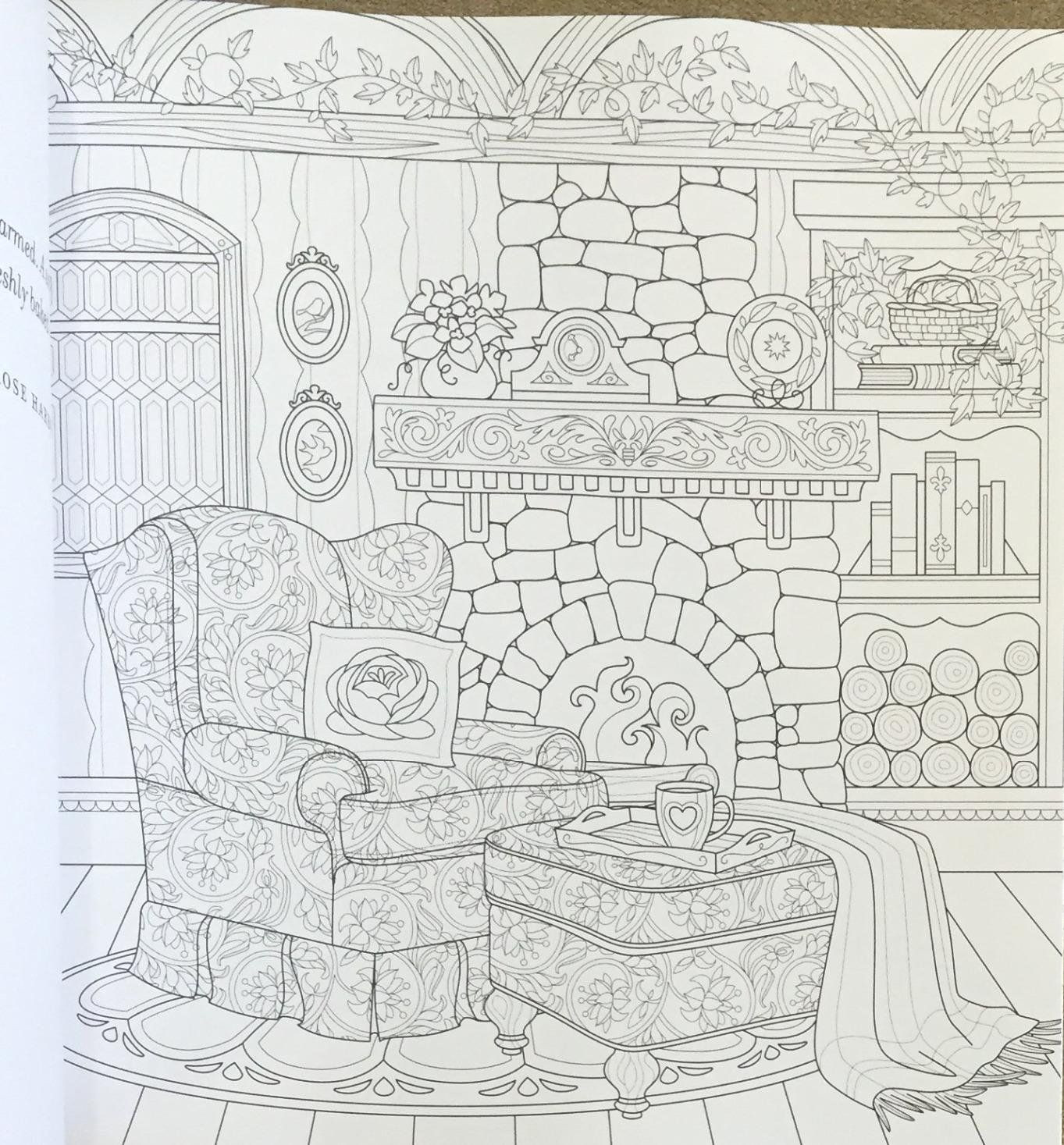 Best ideas about Adult Coloring Books Amazon . Save or Pin Amazon The World of Debbie Ma ber e Home to Now.