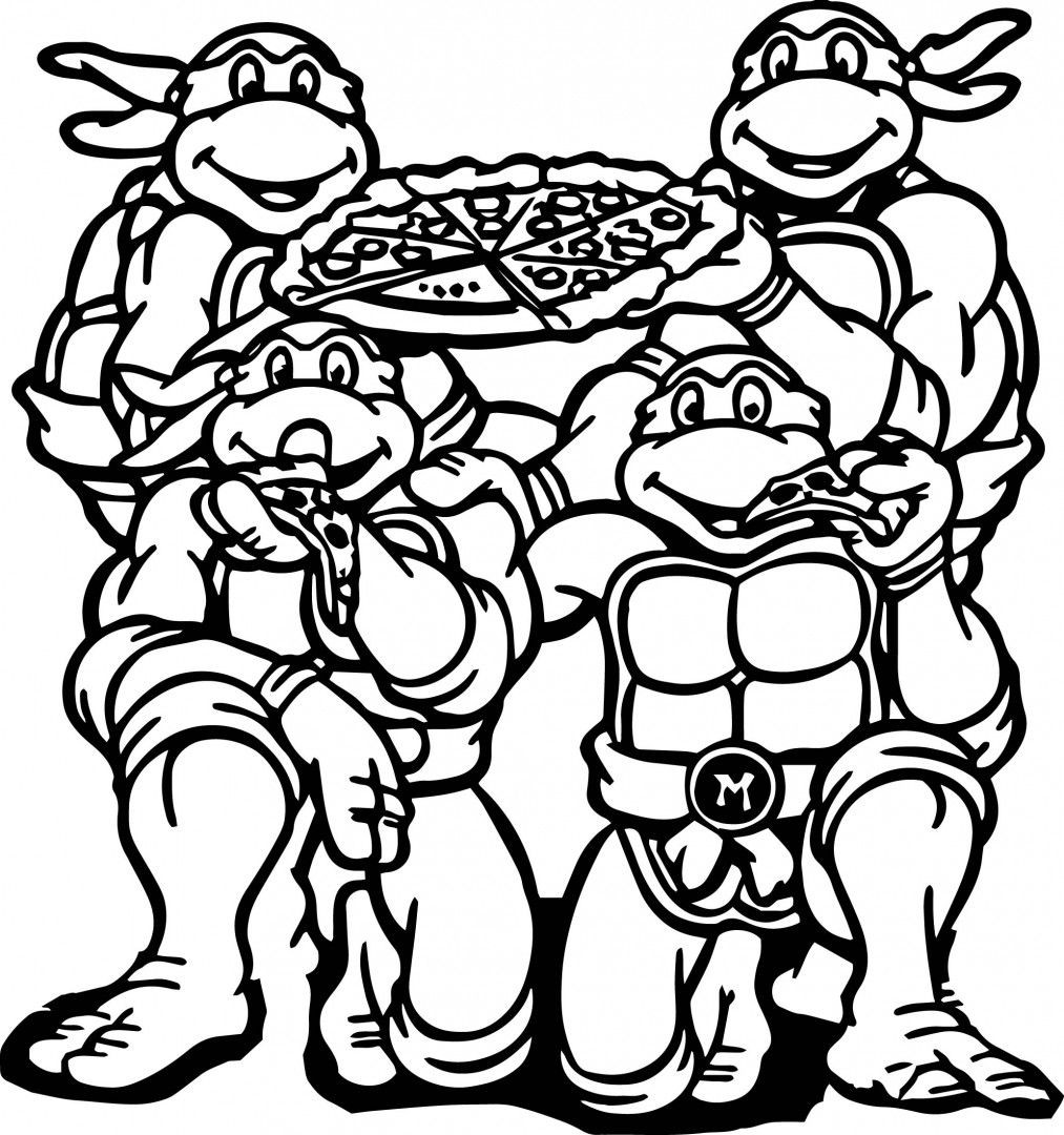 Best ideas about Adult Coloring Pages For Boys . Save or Pin turtles coloring pages for boys Now.