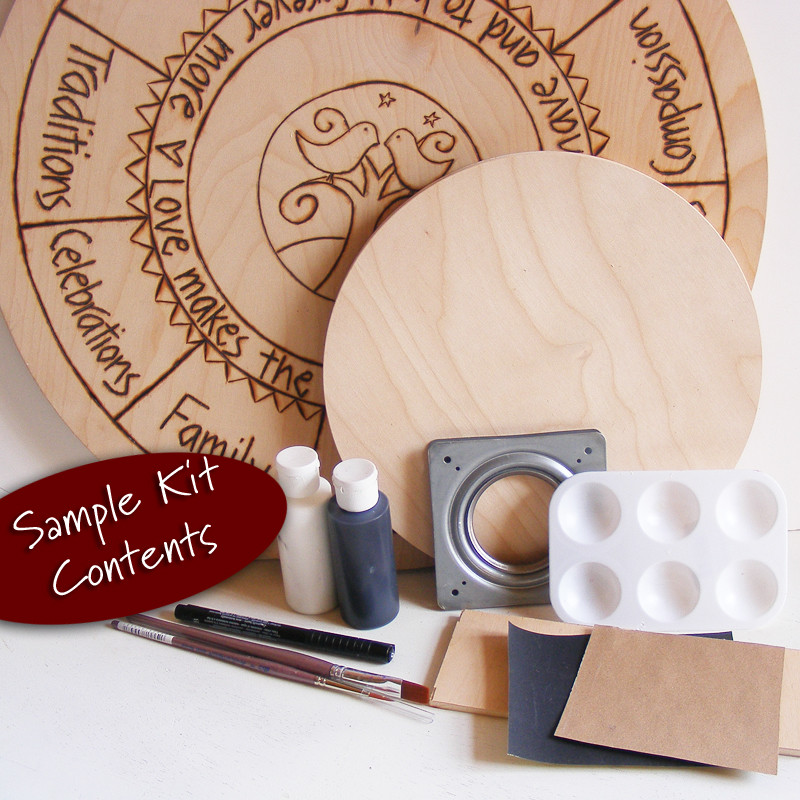 Best ideas about Adult Craft Kits . Save or Pin halloween craft kits PhpEarth Now.