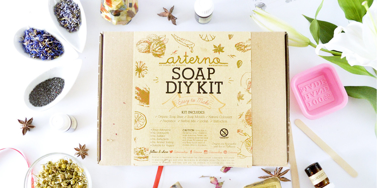 Best ideas about Adult Craft Kits . Save or Pin 14 Craft Kits and DIY Craft Ideas for Adults New Hobbies Now.