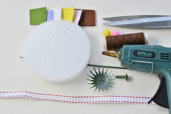 Best ideas about Adult Craft Kits . Save or Pin Felt Craft Kits for Adults – How to Make Colorful Felt Now.