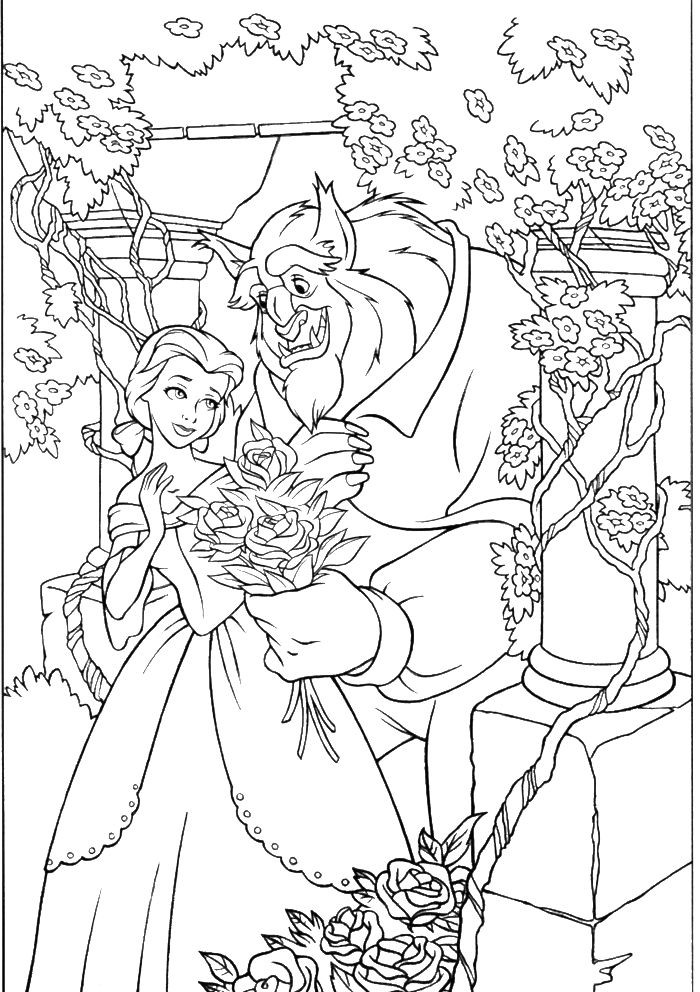 Best ideas about Adult Disney Coloring Books . Save or Pin Best 25 Princess coloring pages ideas on Pinterest Now.