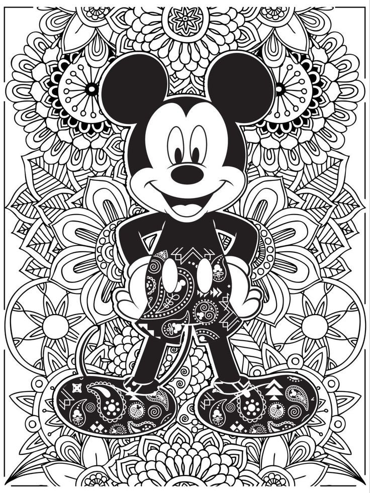 Best ideas about Adult Disney Coloring Books . Save or Pin 25 best ideas about Disney coloring pages on Pinterest Now.
