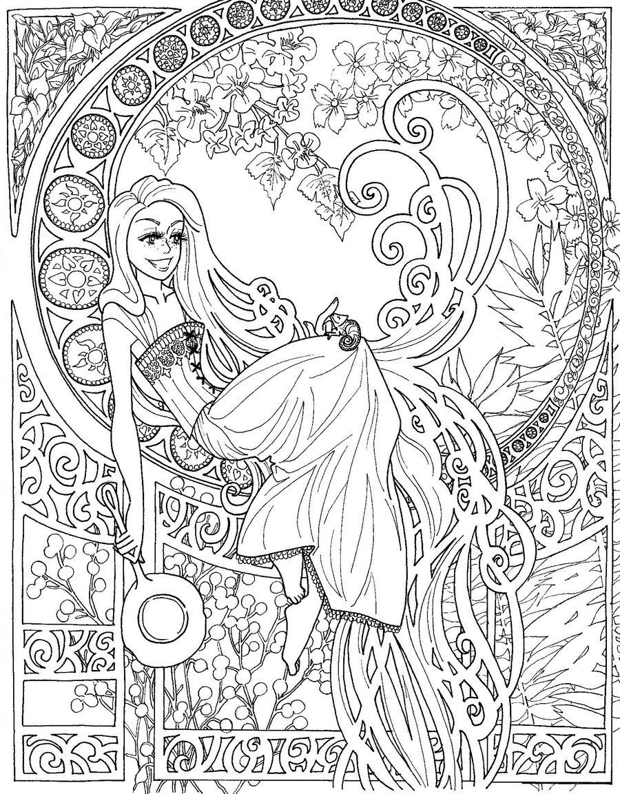 Best ideas about Adult Disney Coloring Books . Save or Pin Pin by Lindsy Fowler on Coloring Pages Now.