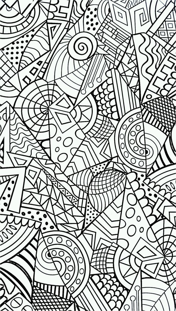 Best ideas about Adult Stress Coloring Books . Save or Pin 468 best Free Coloring Pages for Adults images on Now.
