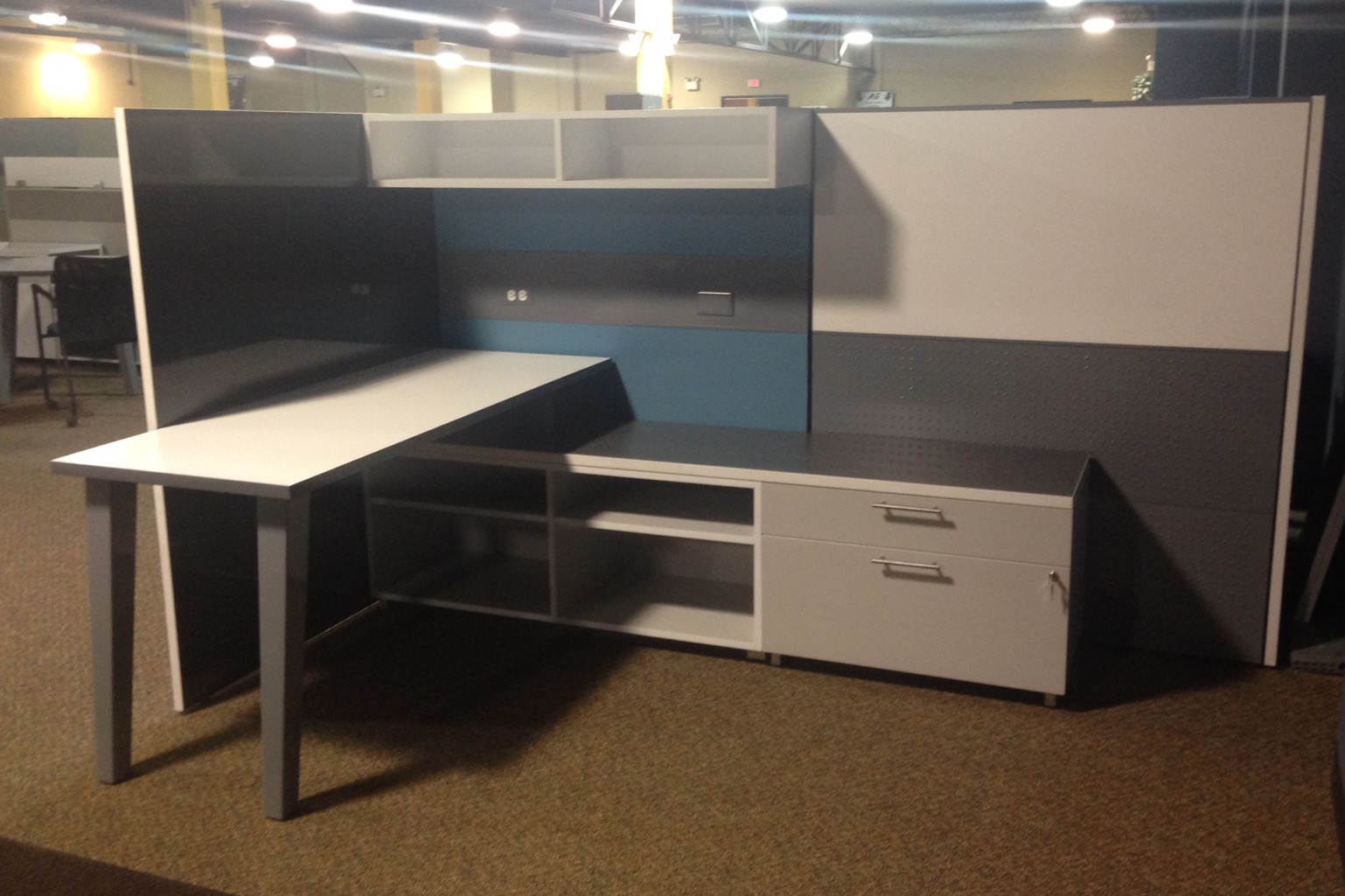 Best ideas about Affordable Office Furniture . Save or Pin AIS Matrix with Calibrate Double Station Now.
