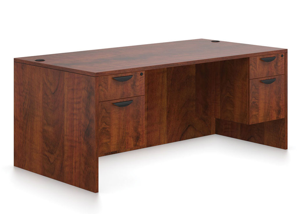 Best ideas about Affordable Office Furniture . Save or Pin Pedestal Desk Affordable fice Furniture Desk Furniture Now.