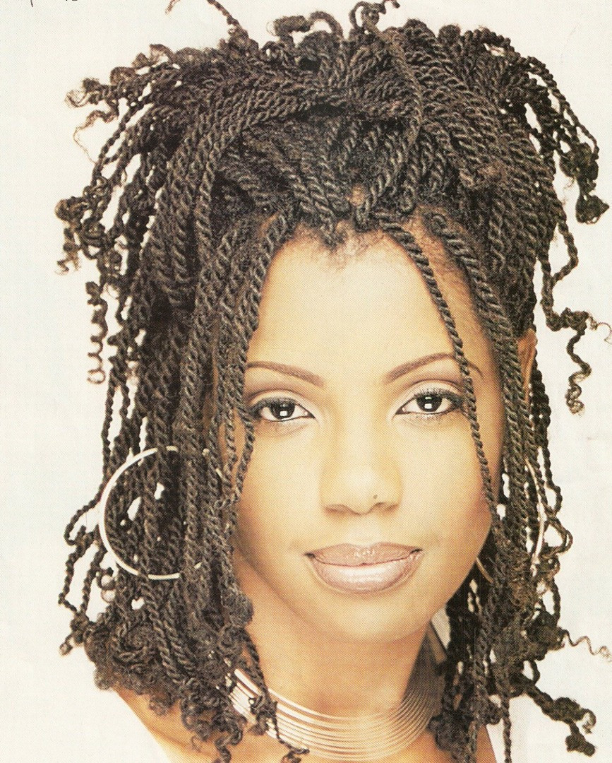 Best ideas about African Braids Hairstyles . Save or Pin Home Page Now.