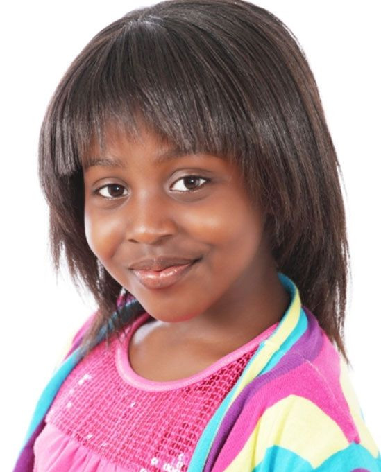 Best ideas about African Kids Hairstyle . Save or Pin Best 25 Black children hairstyles ideas on Pinterest Now.