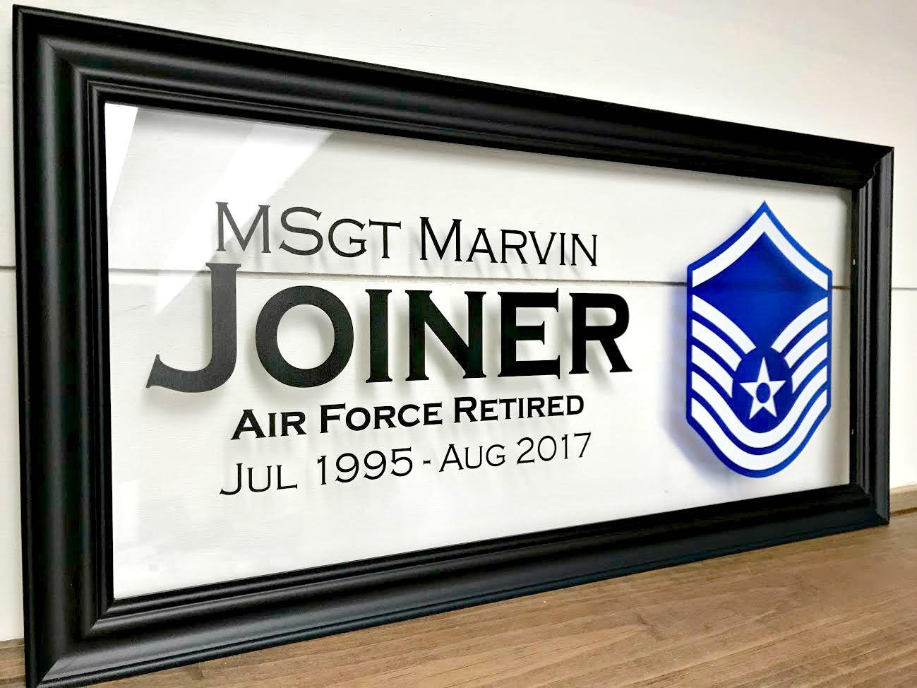 Best ideas about Air Force Gift Ideas . Save or Pin Military Retirement Air Force Gifts Airforce Gifts Air Now.