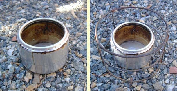 Best ideas about Alcohol Stove DIY . Save or Pin 39 best images about DIY Alcohol Stoves on Pinterest Now.