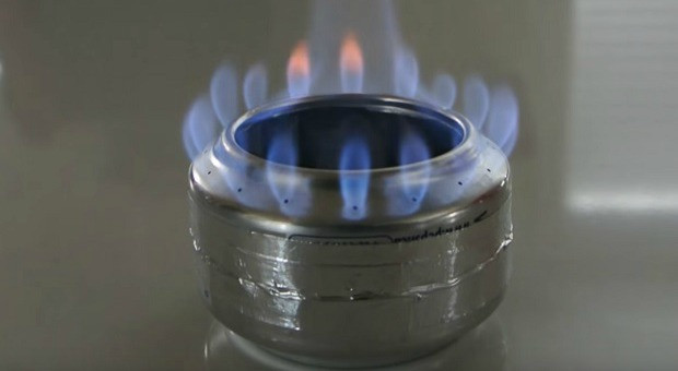 Best ideas about Alcohol Stove DIY . Save or Pin DIY Projects 4 Ways To Build An Alcohol Stove Now.