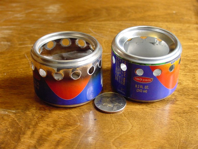 Best ideas about Alcohol Stove DIY . Save or Pin 11 Alcohol Stove Lies Most Backpackers Believe – And How Now.