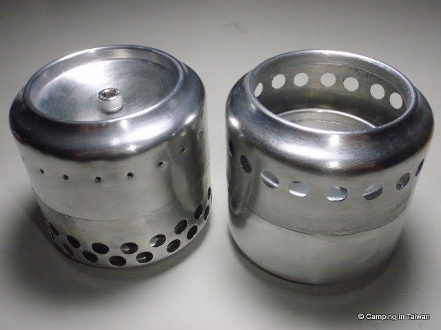 Best ideas about Alcohol Stove DIY . Save or Pin Outdoor Gad s DIY Alcohol Stoves Now.