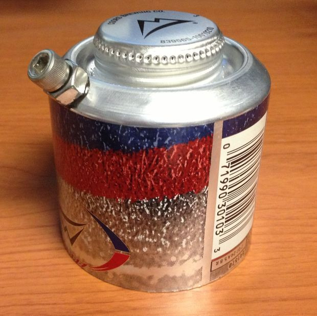 Best ideas about Alcohol Stove DIY . Save or Pin Self pressurizing chimney type alcohol stove Now.