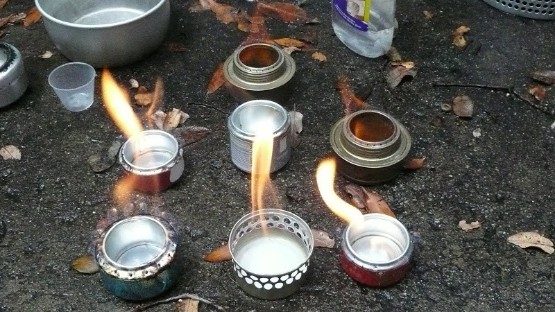 Best ideas about Alcohol Stove DIY . Save or Pin Adventures In Stoving DIY Alcohol Stoves Basic Design Now.
