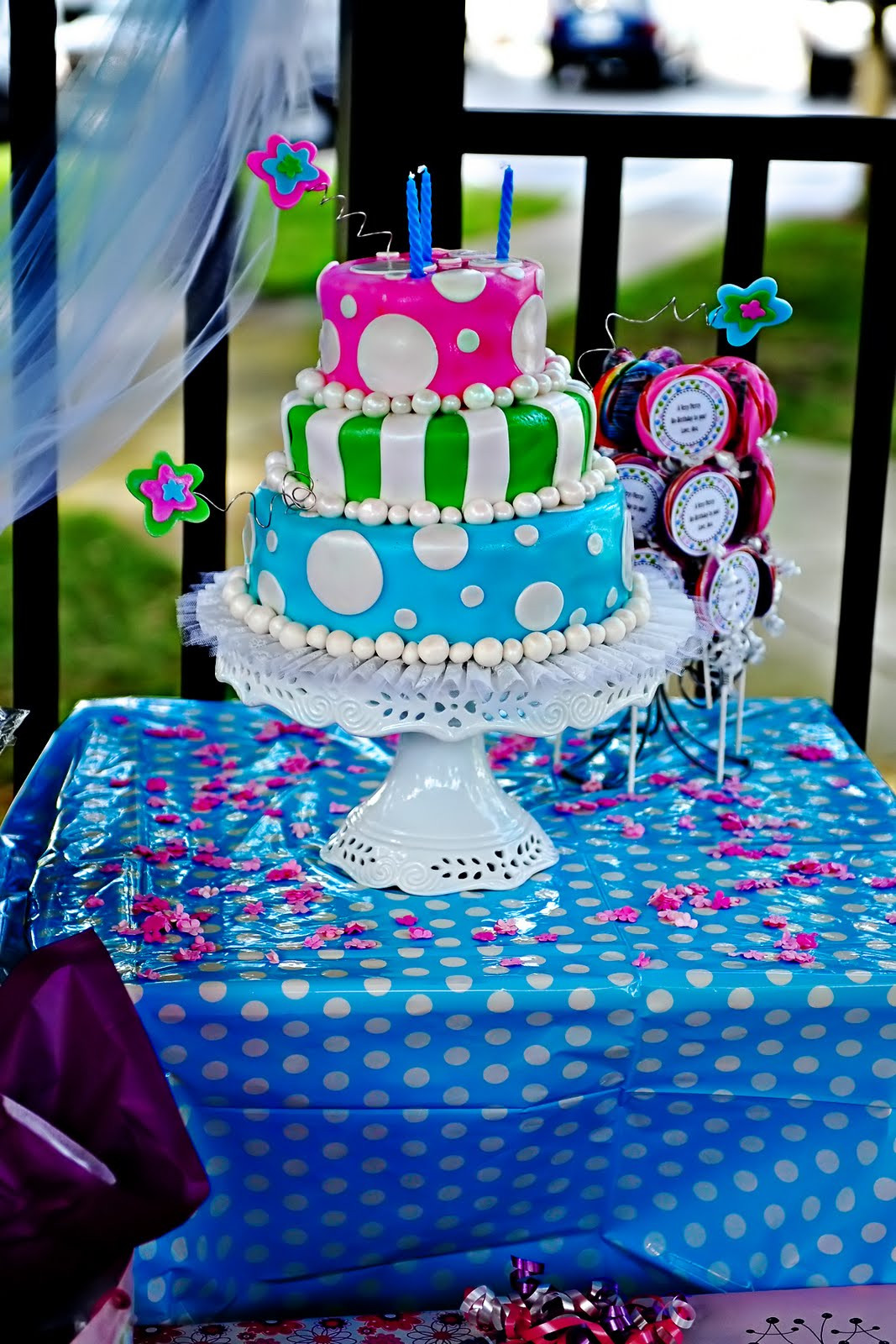 Best ideas about Alice In Wonderland Birthday Decorations . Save or Pin Kara s Party Ideas Alice In Wonderland Tea Party Now.