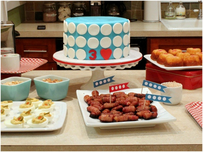 Best ideas about Amc Birthday Party . Save or Pin AMC s Mad Men Inspired Birthday Party Now.