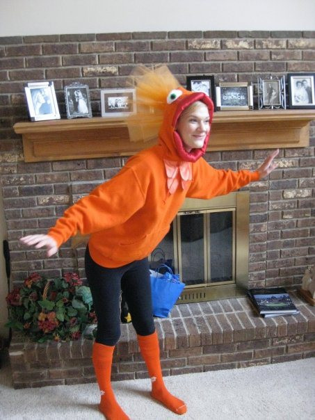 Best ideas about Animal Costume DIY . Save or Pin Homemade animal costumes C R A F T Now.