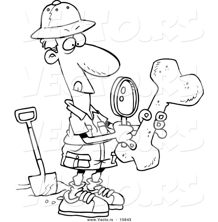Best ideas about Archaeology Coloring Pages For Kids . Save or Pin 1000 images about Archaeology on Pinterest Now.