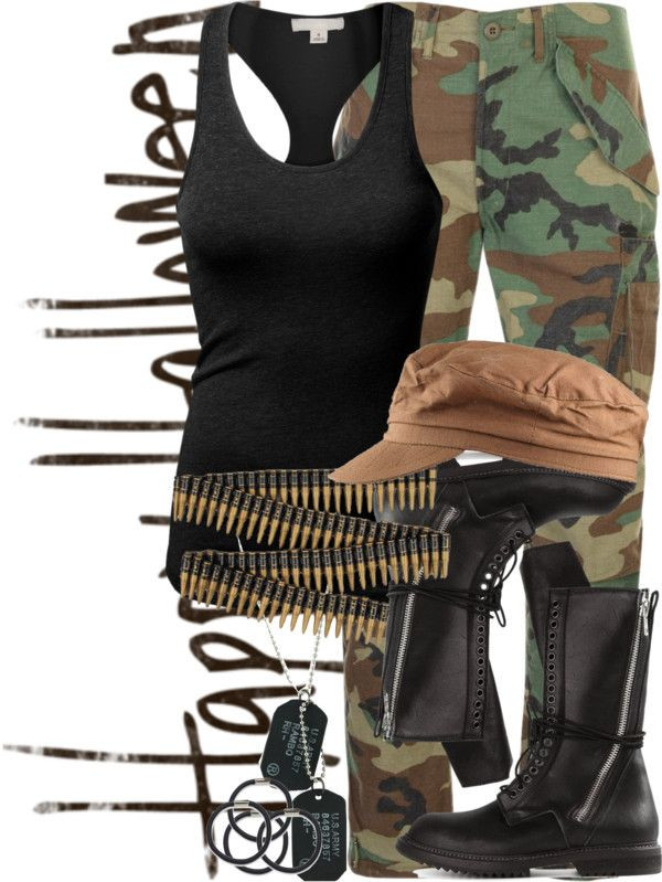 Best ideas about Army Girl Costume DIY . Save or Pin Best 25 Army costume ideas on Pinterest Now.