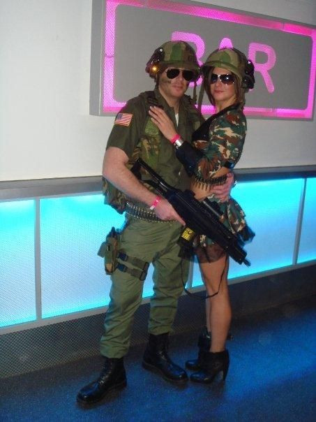 Best ideas about Army Girl Costume DIY . Save or Pin Best 20 Army Costume ideas on Pinterest Now.
