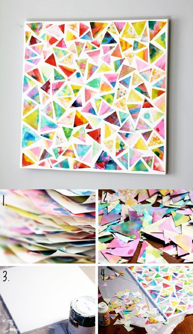Best ideas about Art Activities For Adults . Save or Pin Best 25 Craft ideas for adults ideas on Pinterest Now.