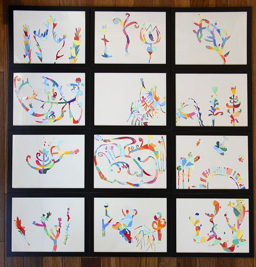 Best ideas about Art Activities For Adults . Save or Pin Easy fun creative art project for kids Now.