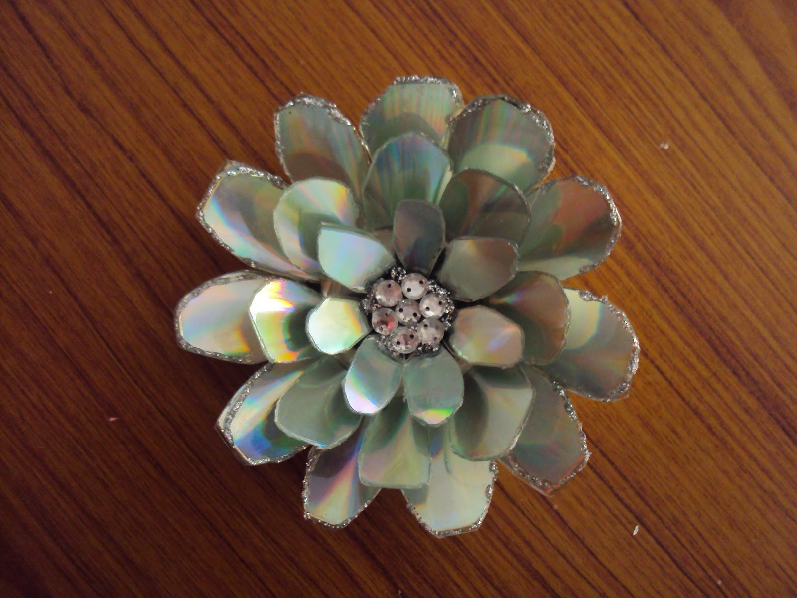 Best ideas about Art And Crafts . Save or Pin CD CRAFTS Now.