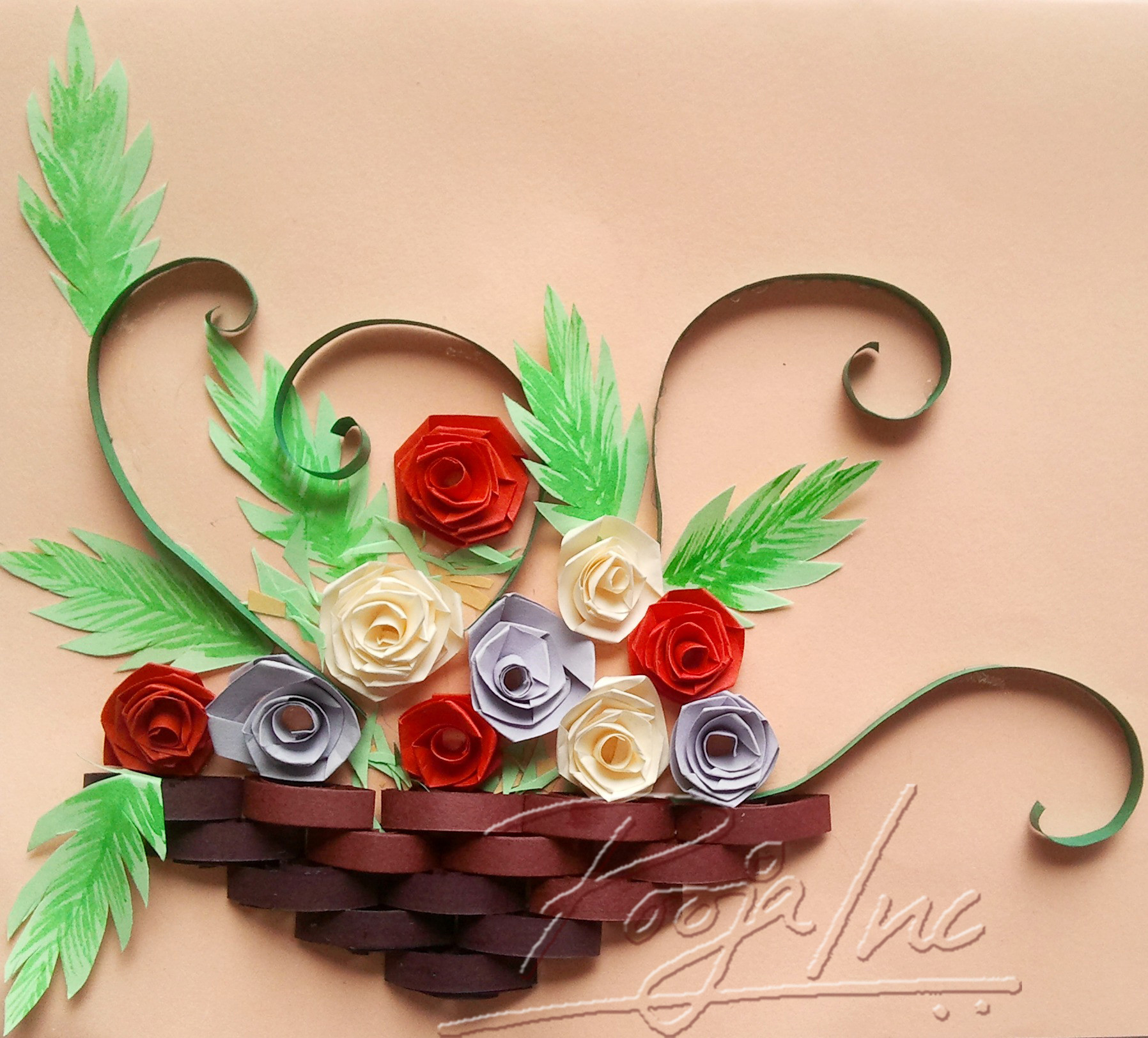 Best ideas about Art And Crafts . Save or Pin Paper Quilling Now.