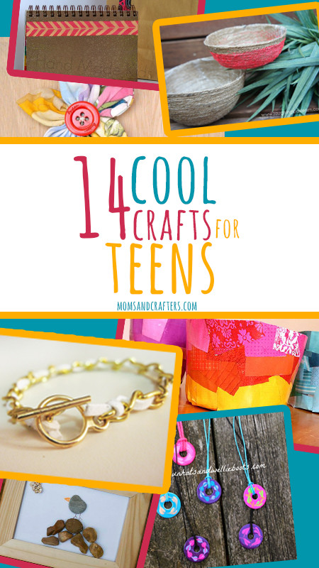 Best ideas about Arts And Crafts For Teenager . Save or Pin 10 Awesome Ways to Preserve Children s Artwork Now.