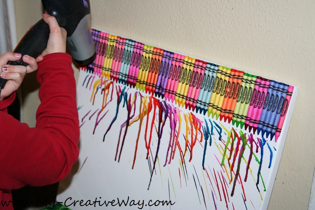 Best ideas about Arts And Crafts Projects For Adults . Save or Pin Arts Crafts Ideas Adults DMA Homes Now.