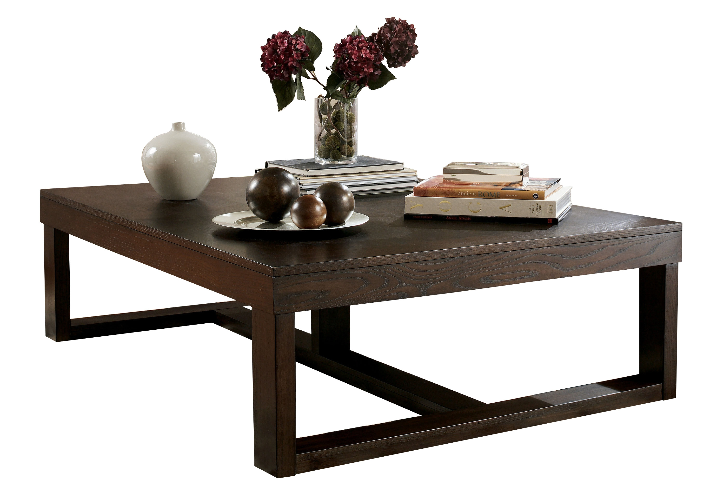 Best ideas about Ashley Furniture Coffee Tables . Save or Pin Ashley Furniture Watson Cocktail Table Now.