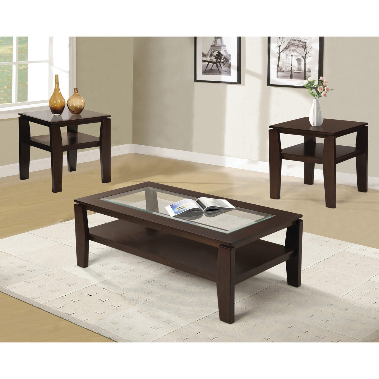 Best ideas about Ashley Furniture Coffee Tables . Save or Pin Coffee Tables Ashley Furniture Coffee Tables Table Set Now.