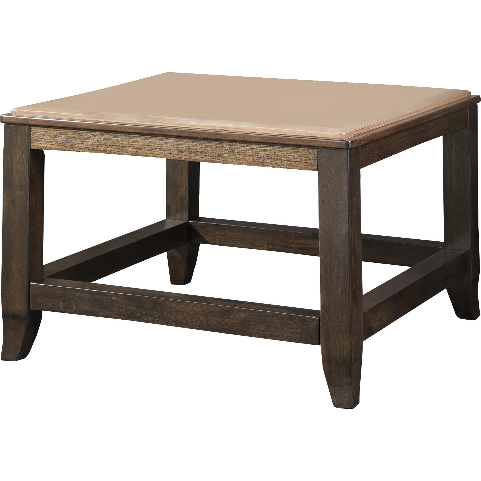 Best ideas about Ashley Furniture Coffee Tables . Save or Pin Signature Design by Ashley Mandoro Coffee Table & Reviews Now.