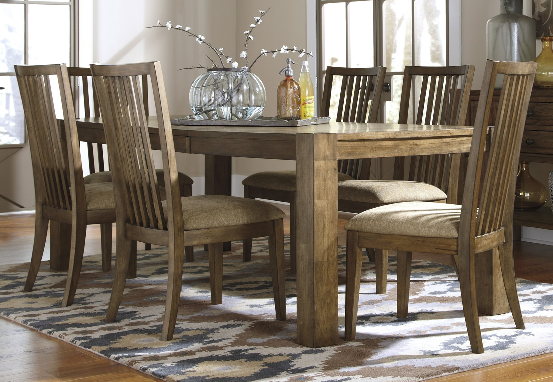 Best ideas about Ashley Furniture Dining Table . Save or Pin 47 Ashley Furniture Dining Room Table Set Ashley Now.