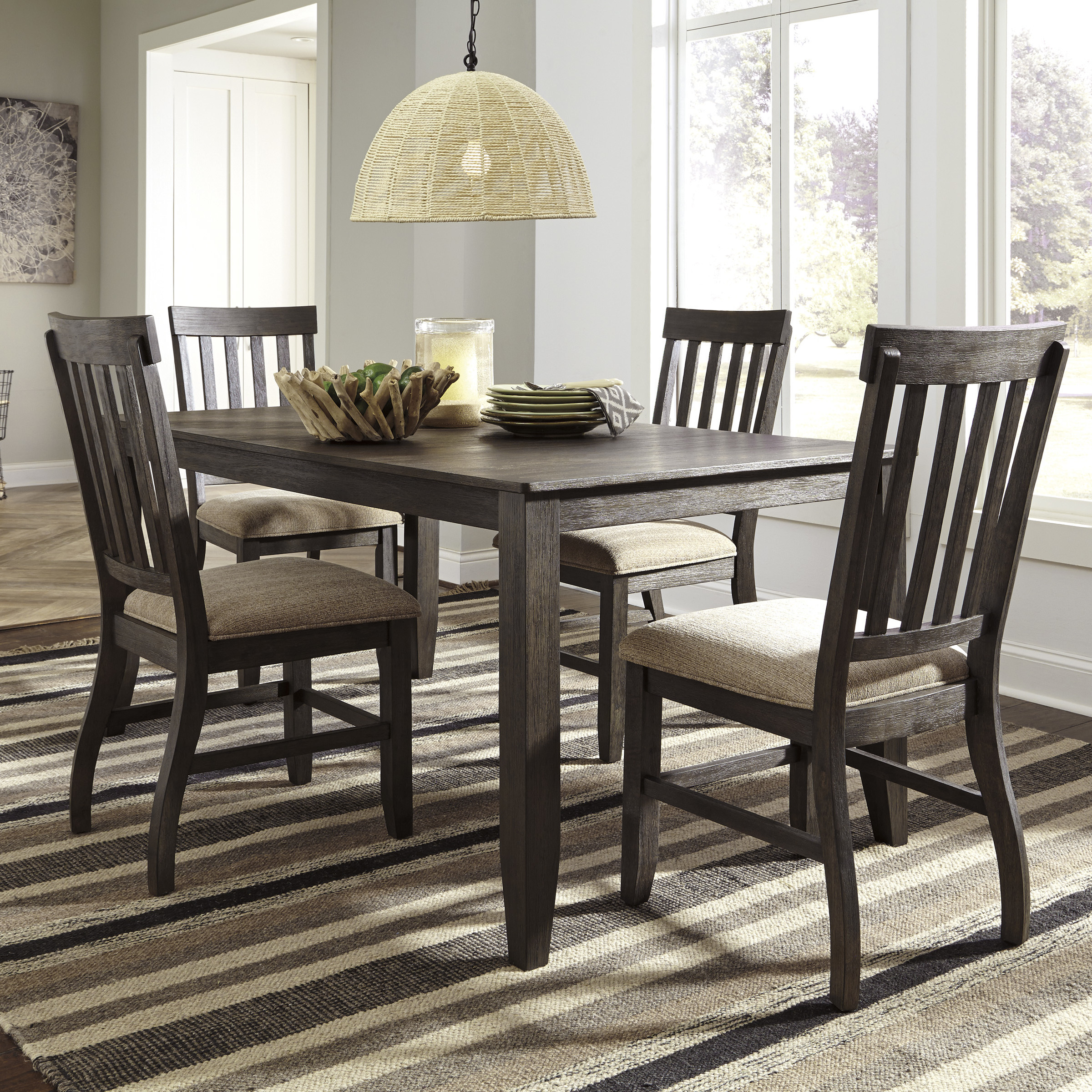Best ideas about Ashley Furniture Dining Table . Save or Pin Signature Design by Ashley Dining Table & Reviews Now.