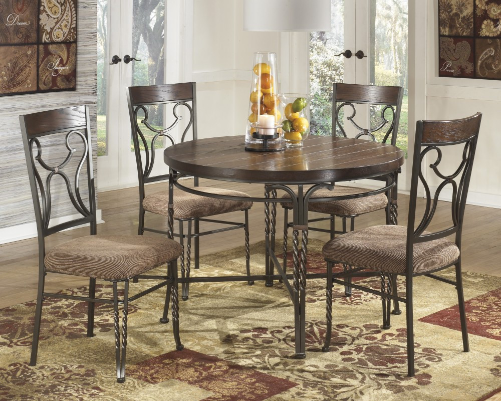 Best ideas about Ashley Furniture Dining Table . Save or Pin Ashley Furniture Signature DesignSandling Round Dining Now.