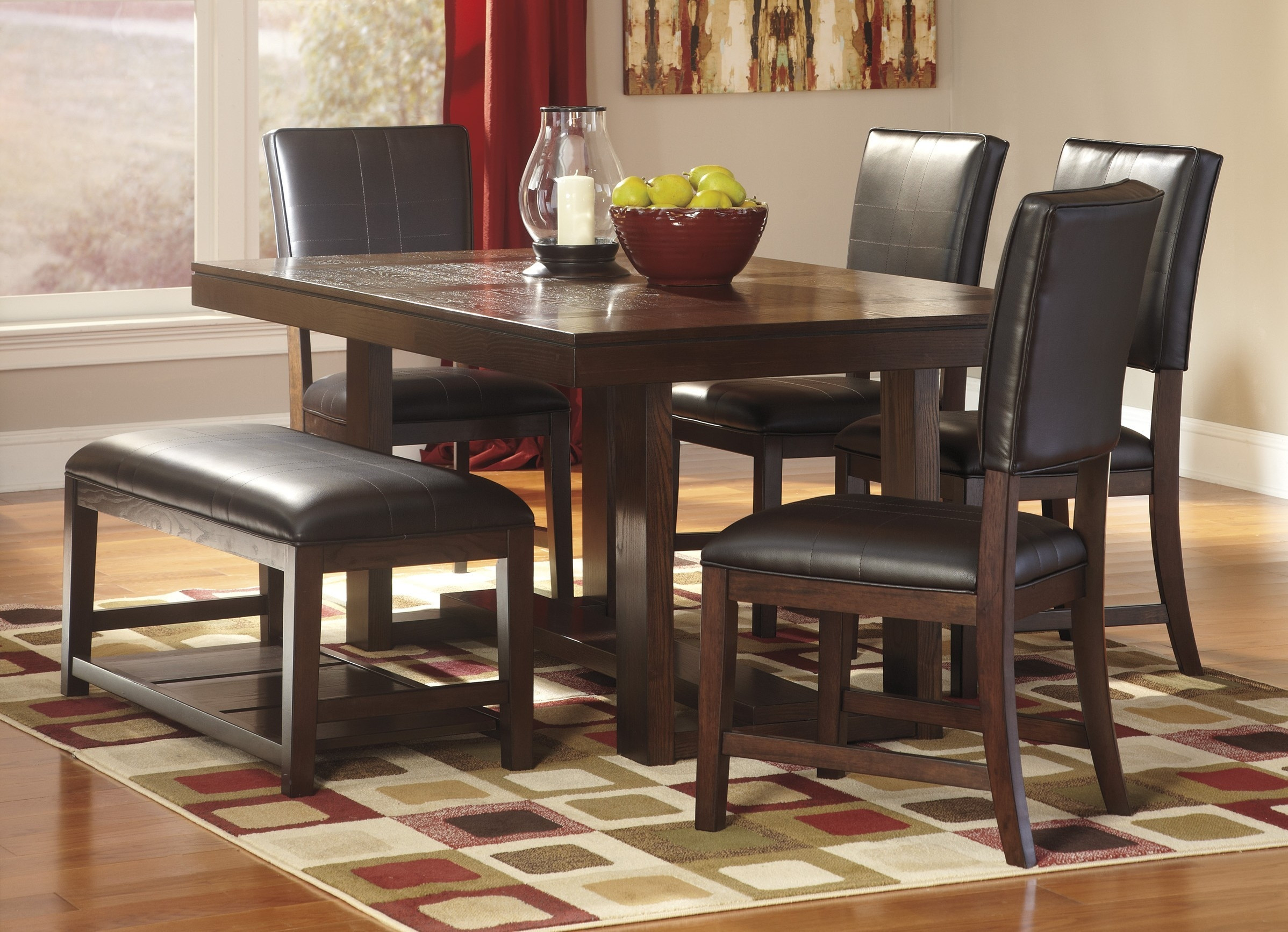 Best ideas about Ashley Furniture Dining Table . Save or Pin 45 Ashley Furniture Dining Table Sets Ashley Furniture Now.