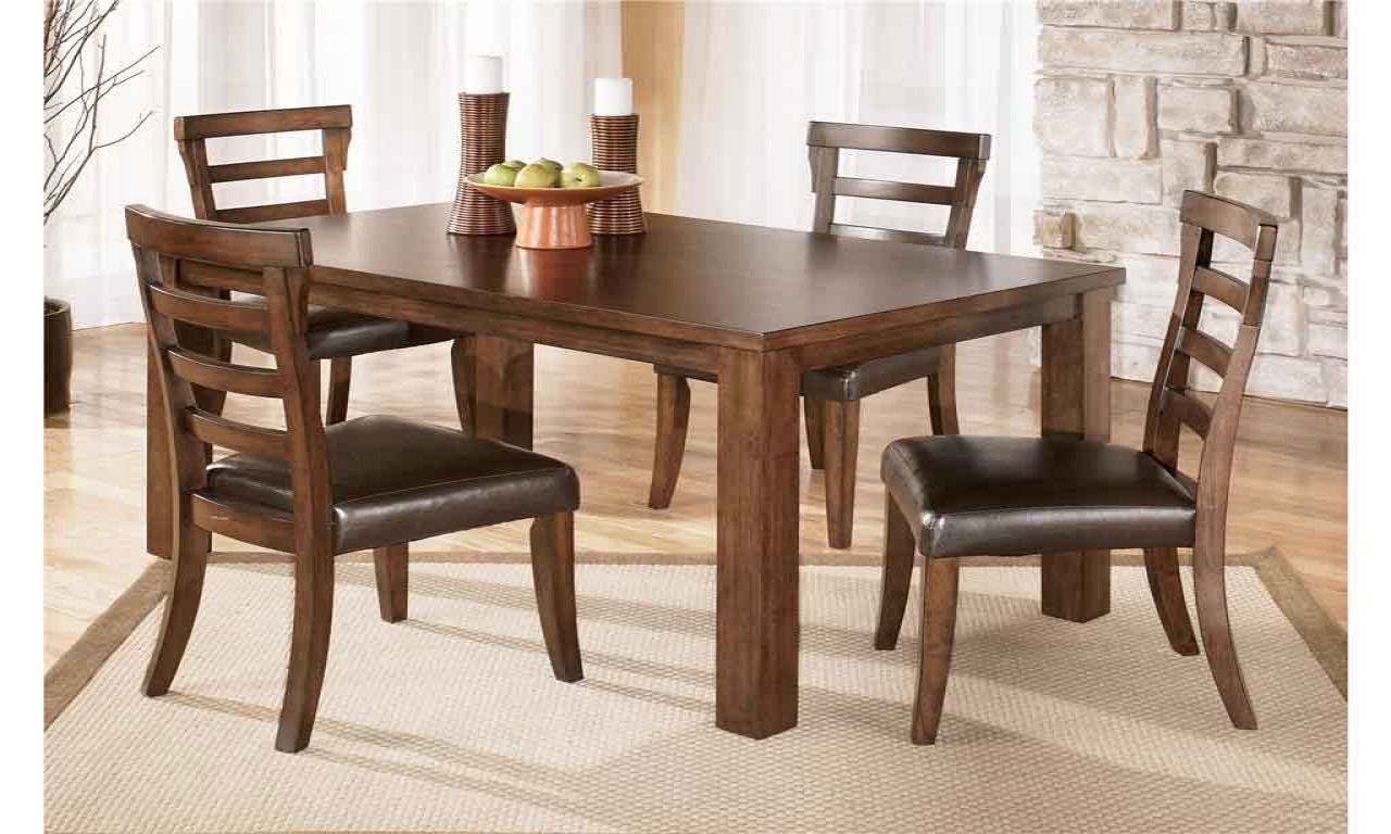 Best ideas about Ashley Furniture Dining Table . Save or Pin Dining tables decoration ashley furniture dining table Now.