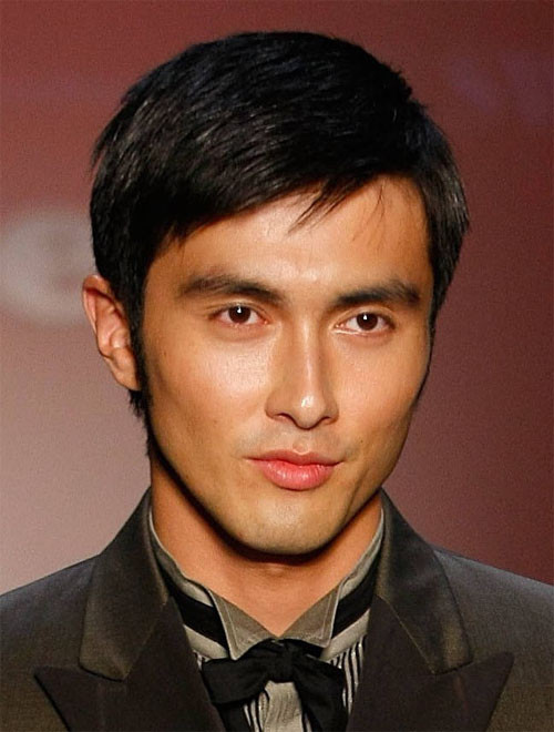 Best ideas about Asian Male Short Hairstyles . Save or Pin 25 y Short Mens Hairstyles Now.