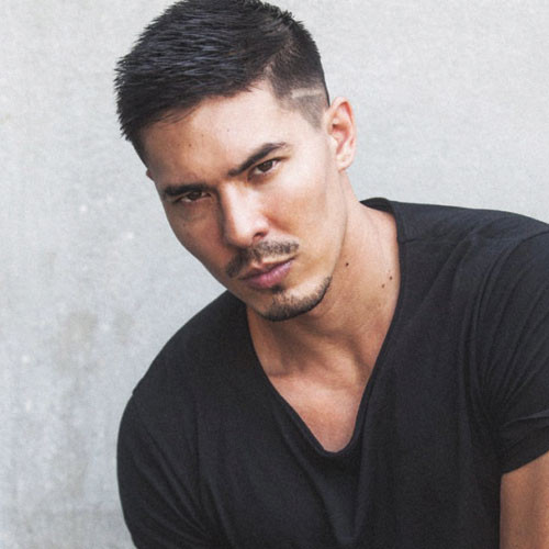Best ideas about Asian Male Short Hairstyles . Save or Pin 50 Best Asian Hairstyles For Men 2019 Guide Now.