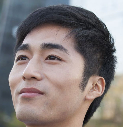 Best ideas about Asian Male Short Hairstyles . Save or Pin 23 Popular Asian Men Hairstyles 2019 Guide Now.